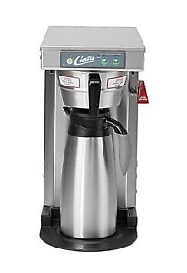 Curtis G3 Tlp12a Low Profile Airpot Coffee Brewer new Authorized Seller