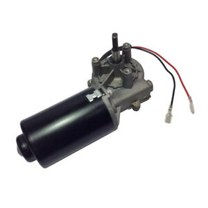 High Torque 24v Dc Electric Reversible 50rpm Right Angle Gear Motor