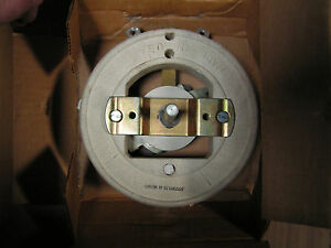 Armstrong Rheostat Spec 300r 200 Ohms 1 224 Amps 4 600v Or Less New Free Ship