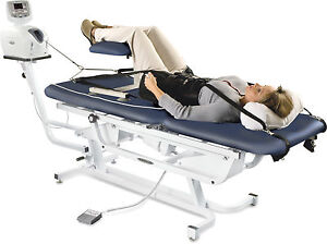 New Chattanooga Traction System Table All Accessories Warranty Ncmic