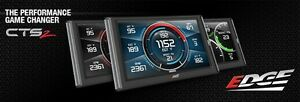 Edge Diesel Evolution Cts2 Color Touch Screen 85400 Ford Chevy Dodge Diesel