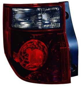 For Driver Left Tail Light Tail Lamp Fit 2007 2008 Honda Element Sc Model