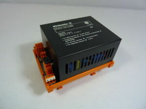Weidmuller 991824 Power Supply 15w Used