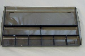 Big 6 Desk Tray Organizer By Sterling Pn 999 Box Of 6 New Free Shipping