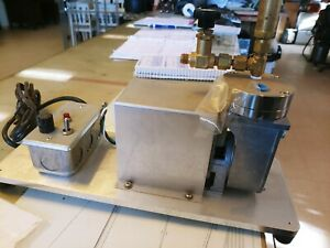 Knf Laboport Oil free Filtration Vacuum Pump N811