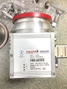 Pfeiffer Tmp Hipace 700 Turbo Pump