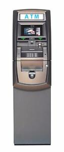 Genmega G2500 Atm Machine New Gen Mega 100 Emv Compliant