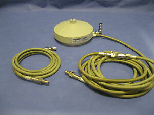 Stryker 277 7 Foot Switch Medical Equipment
