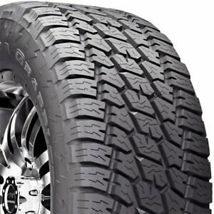 Nitto Terra Grappler All Terrain Tire 265 70r16 112s
