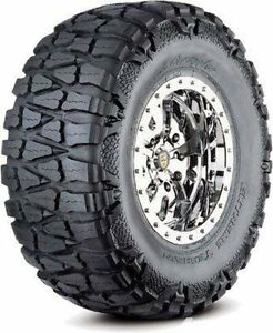 Nitto 201 050 Mud Grappler 315 75r16