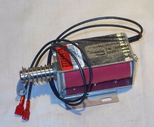 New Oem Lancer 82 4226 Solenoid Assy For 4500 Series Soda Fountain Ice Machine