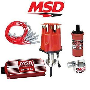 Msd Kit In Stock | Replacement Auto Auto Parts Ready To Ship