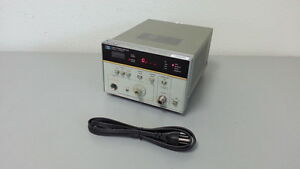 Hp agilent 436a Power Meter