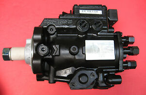 Genuine Bosch Vp44 Diesel Injection Pump Ipvr20x Cummins 5 9l Industrial 99 07