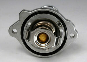 Engine Coolant Thermostat Housing Assembly Acdelco Gm Original Equipment