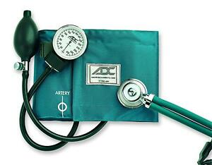 Pro s Combo Ii Kit Cuff And Stethoscope Teal Part No 768641tl Qty 1
