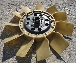 Used Cooling Fan In Stock Replacement Auto Auto Parts