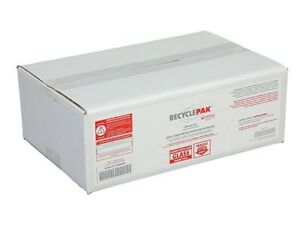 Veolia Supply 196 Small Electronics Recycling Box With Prepaid Return Shipping