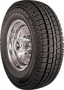 Cooper Discoverer M s 265 70r17 115s Bsw 4 Tires