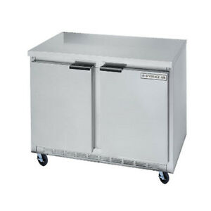Beverage Air Wtr34ahc 34 Refrigerated Counter Work Top