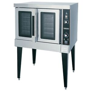 Hobart Hec501 408v Electric Convection Oven