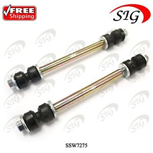 2pcs Suspension Jpn Front Sway Bar Stabilizer Link Fits Ford Explorer 1995 2010