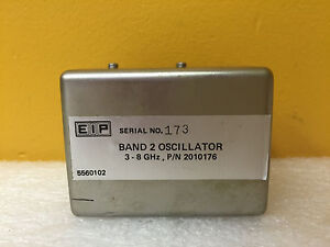 Eip 2010176 3 To 8 Ghz Band 2 Oscillator Assembly
