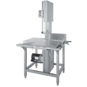 Hobart 6801 18 Vertical Electric Meat Saw