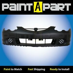 Fits 2002 2003 2004 Acura Rsx Coupe Front Bumper premium Painted