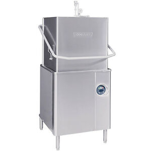 Hobart Am15 1 Select Door Type Dishwasher