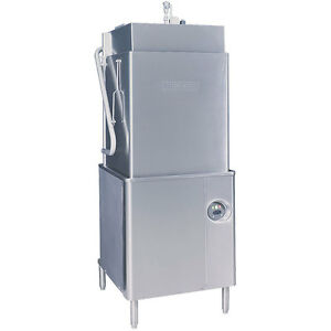 Hobart Am15t 1 Select Tall Door Type Dishwasher