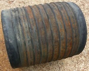 12 In Test Ball Pipe Plug Ball Cherne Industries 041 408 Nashville