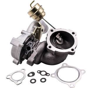 Turbo Charger For 2000 2003 Vw Audi A3 1 8t Auq Arz Upgrade K04 001 06a145704s