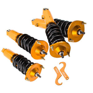 Coilovers Suspension Kits For Mazda Miata Mx5 Mx 5 Na Nb 89 05 Shock Absorbers