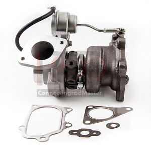 Td04l Turbo Charger 08 11 For Subaru Wrx Forester Ej255 2 5l 08 15 Engine