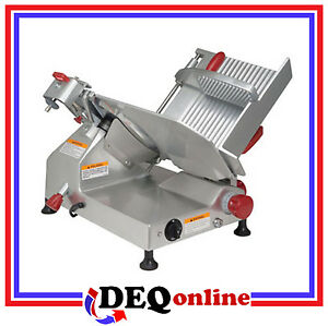 Berkel 829a plus Manual Gravity Feed Slicer 14