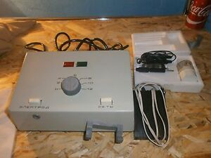Stomatology Coagulator Electrosurgical Generator With Foot Switch Made In Ussr