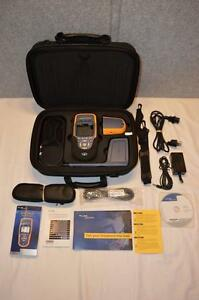 New Fluke Networks Aircheck Le wi fi Tester For Law Enforcement Free Ship