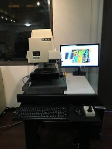 Wyko Nt 2000 Optical Profiler xp Operating System 6 Month Warranty Training