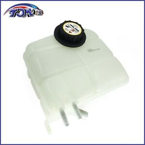 New Coolant Tank Reservoir Overflow Recovery Bottle For Focus 2 0l 2 3l 00 07