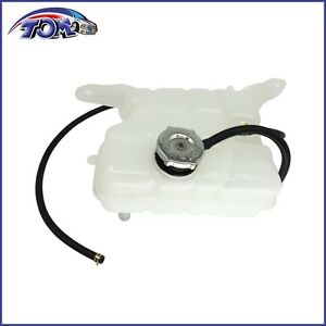 New Coolant Overflow Recovery Tank Reservoir Bottle W cap For Liberty 3 7l 02 06