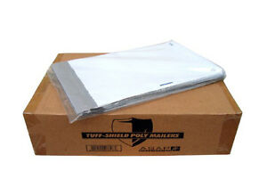 Size 2 7 5x10 5 Premium Self Seal Poly Mailers 3 2mil