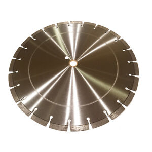10pc 14 Diamond Saw Blades For Concrete Paving Stone And Construction