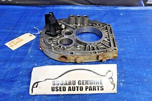 2008 2016 Subaru Wrx Sti 6 Speed Transmission Plate Adapter Assembly 30630aa060