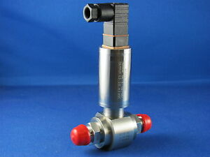 Psi Differential Pressure Transducer Wet wet