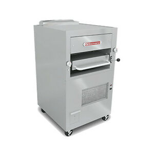 Southbend 171 Free Standing Infrared Broiler With Warming Oven