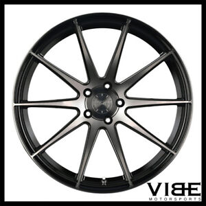 20 Vertini Rf1 3 Forged Machined Concave Wheels Rims Fits Nissan Gtr