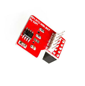 High Precision I2c Rtc Ds1307 Rtc Module Real Time Clock Module For Raspber