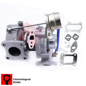 For Ct20 Toyota Hilux Hiace Landcruiser 4 Runner 2 4l 17201 54030 Turbo Charger
