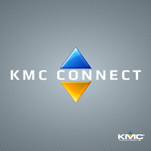 Kmc Connect bac Software Kmc Connect Bacnet Only Software